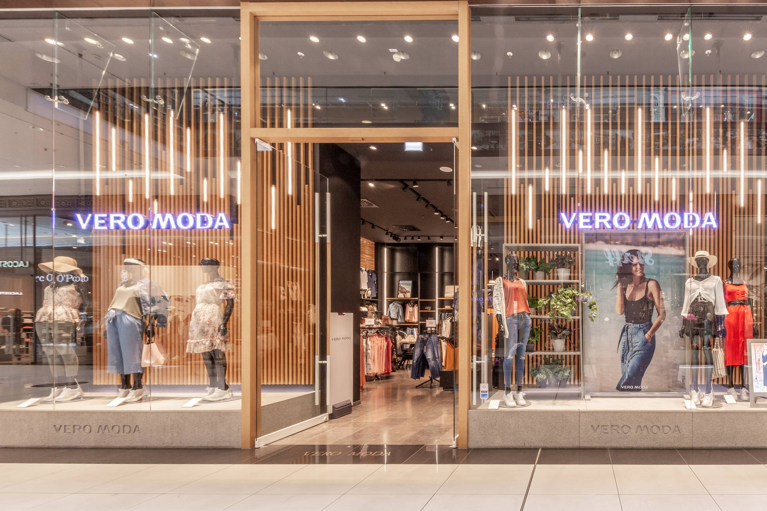 Vero Moda in der Mall of Berlin